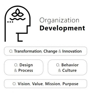 Organization Development | agile-od.com | Lifecycle