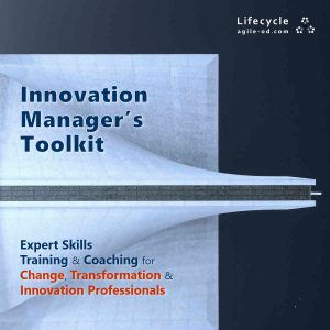 Innovation Manager's Toolkit: Expert Skills Training for Change, Transformation & Innovation Professionals