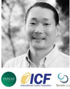 Takeshi Yoshida INSEAD ICF Scrum.org