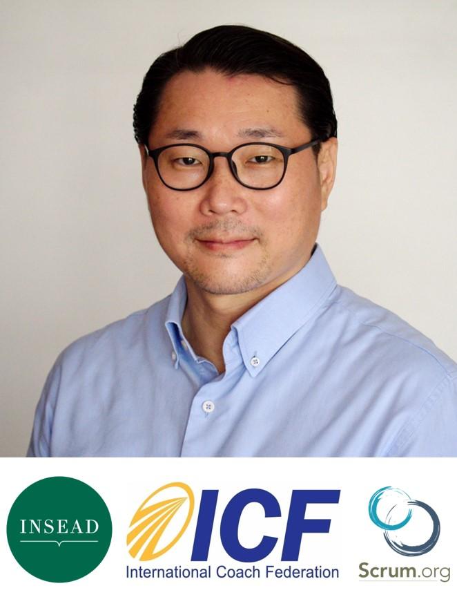 Takeshi Yoshida ICF ACC PSM II PSPO