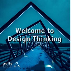 Welcome to Design Thinking by Coach Takeshi
