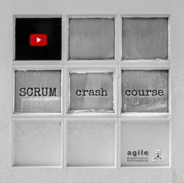 Coach Takeshi's Scrum Crash Course