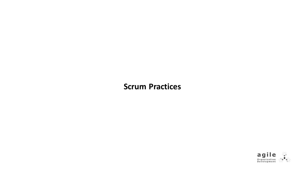 Scrum Practices | Coach Takeshi's Scrum Crash Course