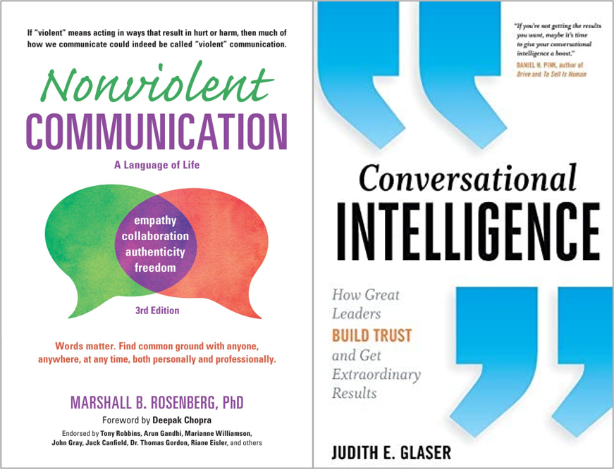 NVC and Conversational Intelligence