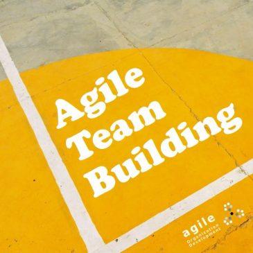 Agile Team Building